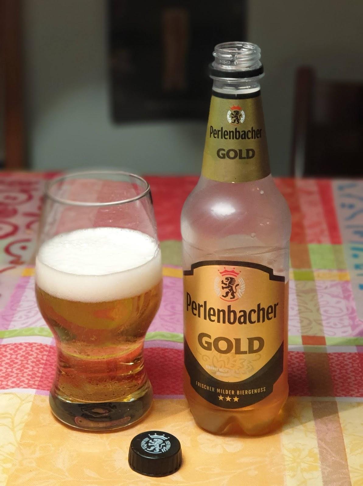 Perlenbacher Gold