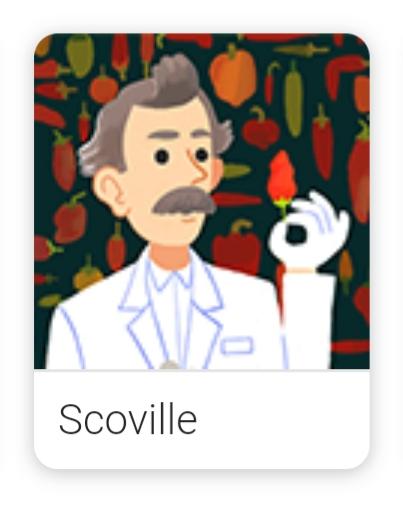 10 Game Google Doodle Populer Permainan Interaktif