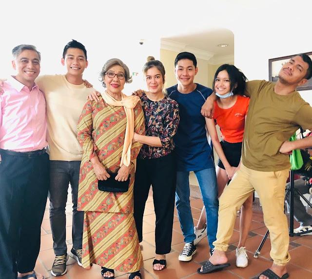 Tonton Drama Angkara Cinta Melalui Slot Tiara Di Astro Prima