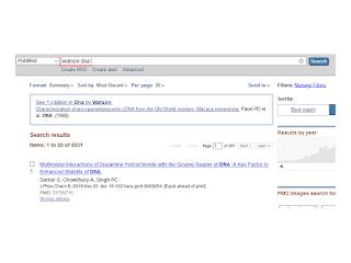 タグを用いたpubmed検索