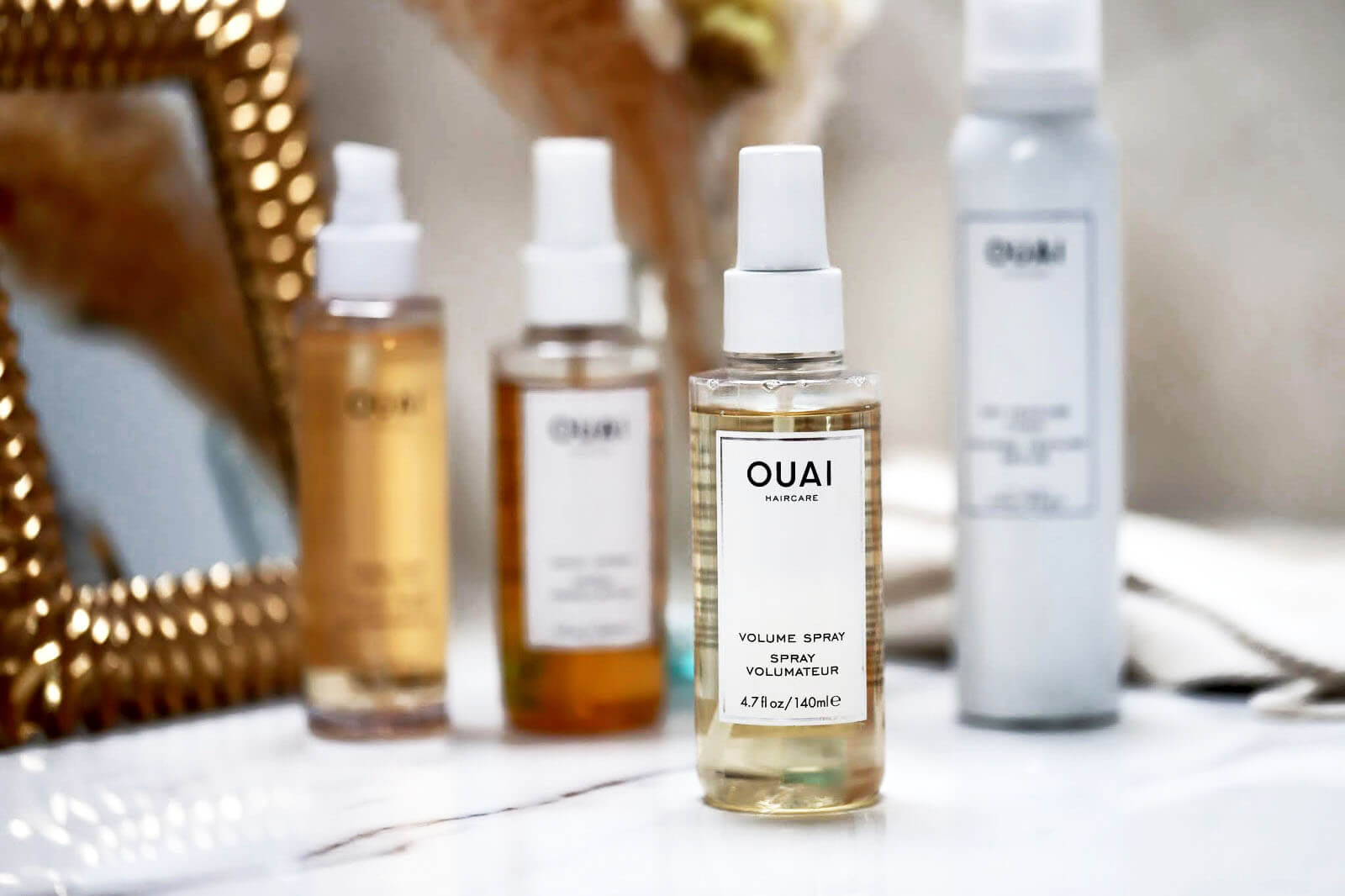 Ouai Spray Volume