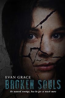 Broken Souls by Evan Grace