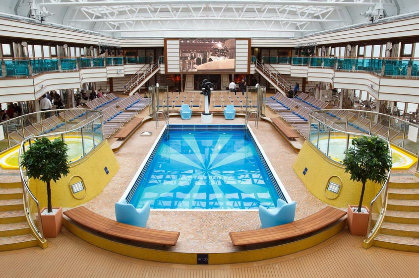 Costa Cruises suspends its activity until January 31st