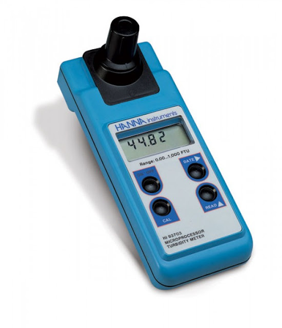 jual turbidity meter, harga turbidity meter