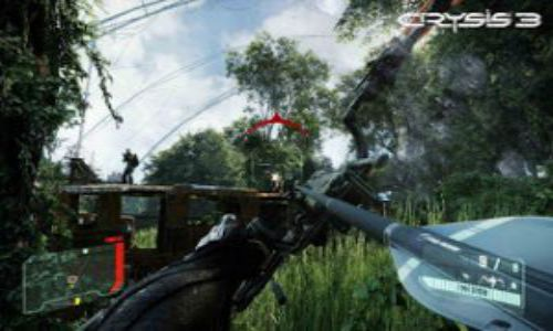 Crysis 3 Free Download full version PC game