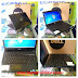LAPTOP DELL INSPIRON N4030 CORE I3 HARDISK 500GB FULLSET