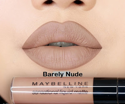 Barely Nude (Cool-Toned Nude Brown)