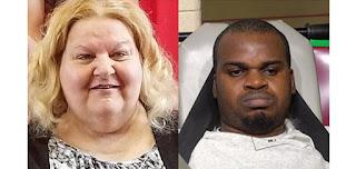 Nigerian man stabs wheelchair-bound woman, 116 times, in the U.S
