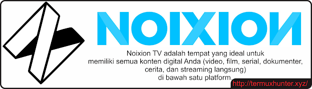 NOIXION - videos, movies, series, documentaries, stories and live streaming