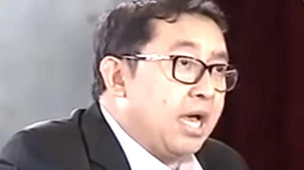 Netizen Minta Agar Bikin Postingan Mencerahkan Seperti Budiman Sudjatmiko, Jawaban Fadli Zon Malah Bilang: Nanggung, Gagasan Setelah Pilpres Saja...