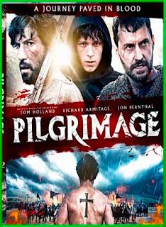 Pilgrimage (2017) | DVDRip Latino HD GDrive 1 Link