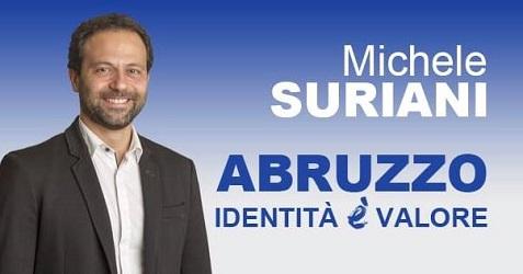 Michele Suriani
