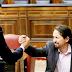 Podemos desvela que los pactos de La Moncloa de Sánchez son un farol