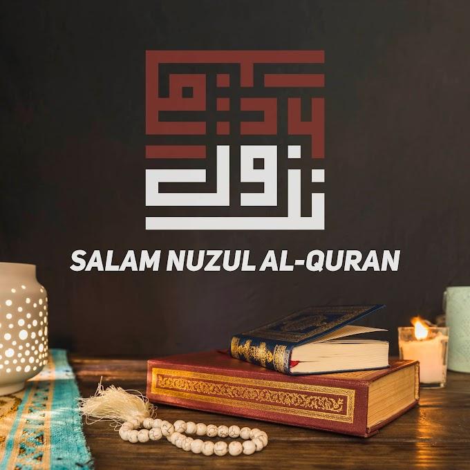 Kufi Wednesday Khas #78 | Nuzul al-Quran