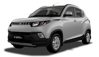 Mahindra KUV 100 The Beautiful SUV Delivery in 60 Days
