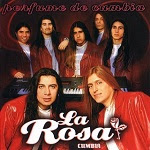 LA ROSA Discografía Completa