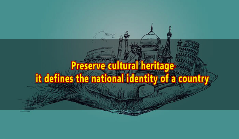 World Heritage day 2020 Quotes images World Heritage day wishes images photos