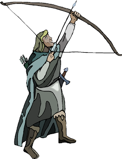 Archer Warrior Free Clipart Free Microsoft Clipart