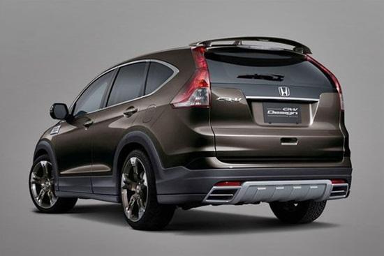 2017 honda cr v changes review redesign release date auto specs cars. Black Bedroom Furniture Sets. Home Design Ideas