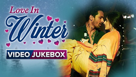 Love In Winter Romantic Songs 2016 Video Jukebox Tera Chehra and Aayat Main Jo