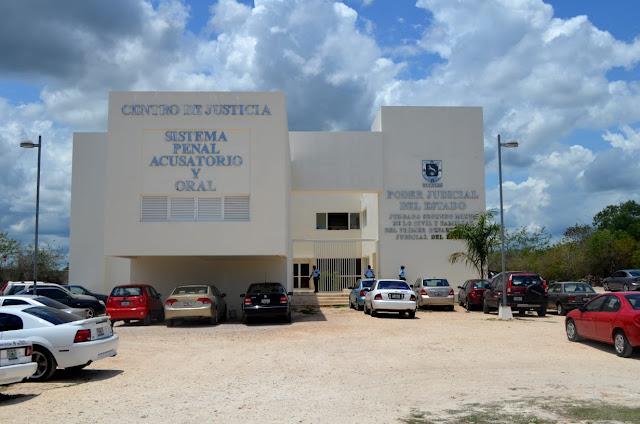 Vinculan a mujer a proceso penal por narcomenudeo