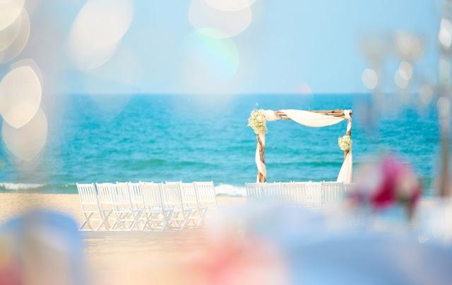 Chọn được tháng ngày tốt để tổ chức lễ cưới giúp hóa giải được vận hạn