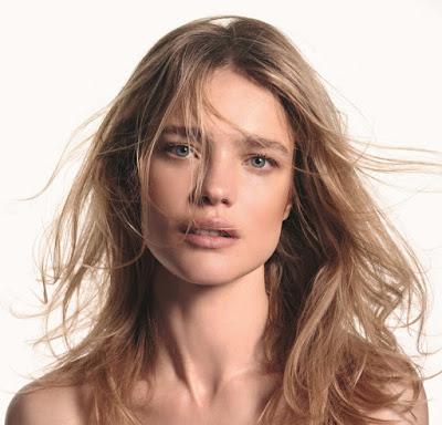 Top Beautiful Model Natalia Vodianova hd wallpapers free downloads