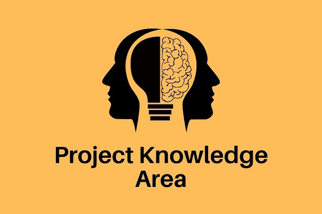 Project Management Knowledge Area