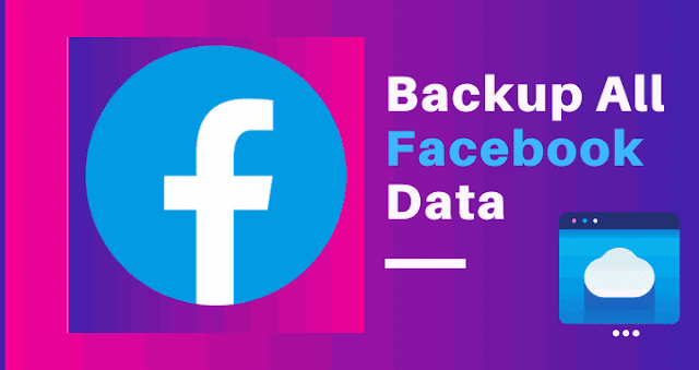 How to Back Up Your Facebook Data in Easy Ways