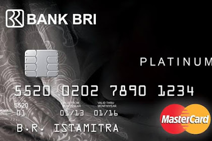 Pengalaman Kehilangan Kartu ATM BRI dan Syarat Yang Perlu Diketahui Untuk Mengurus ATM Yang Hilang