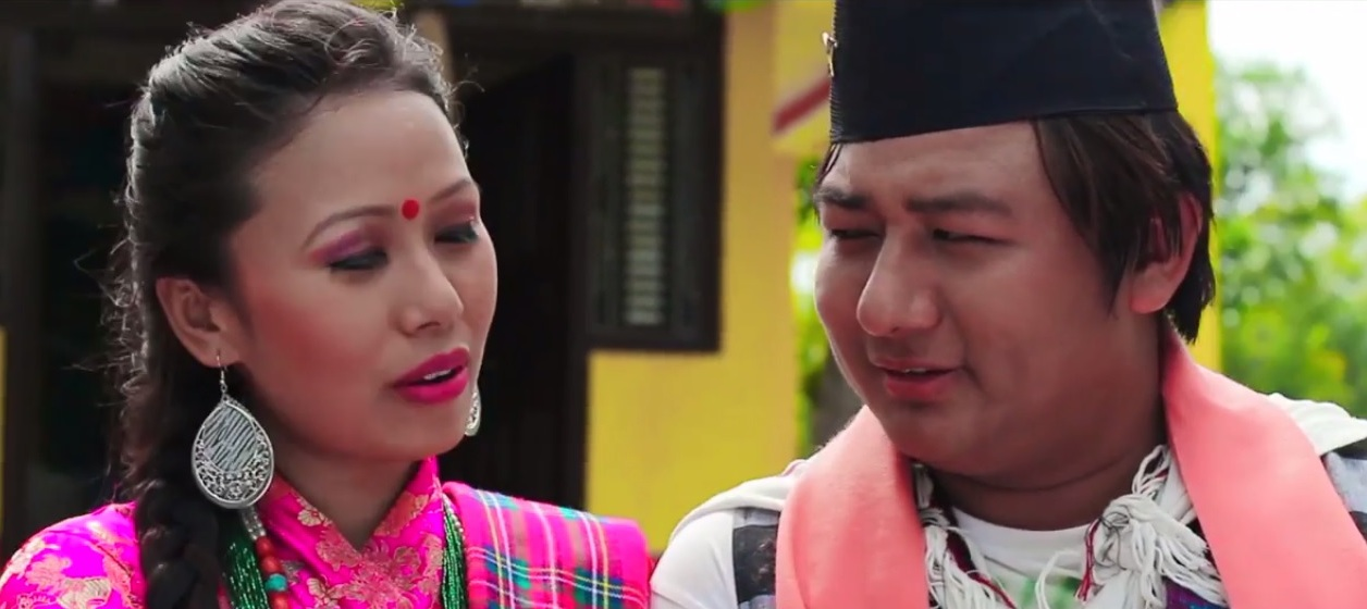 nepali gurung movie tadhako maya 2