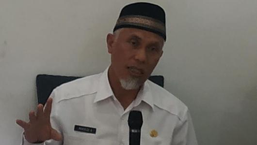 Didanai APBN, Dua Jalan Layang Bakal Dibangun di Padang