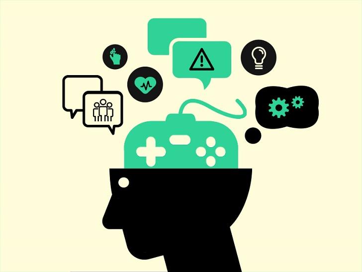 Video games improve problem solving skills