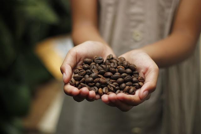 Jak wybrać aromatyczną kawę?