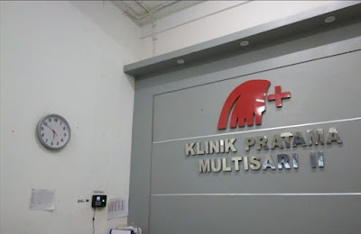 Dibutuhkan segera Bidan di Klinik Multisari ll Mayong Jepara dengan syarat : Max usia 30tahun  Lulusan kebidanan  Mempunyai STR aktif/dalam pengurusan Bersedia bekerja 2 sif  Mampu kerja tim dan mandiri  Bepengalaman / fresh graduate dipersilahkan