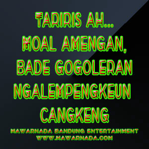 Unduh 5500 Gambar Lucu Bahasa Sunda Halus Terlucu