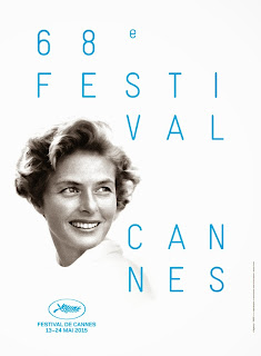 68. cannes posteri