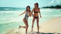 H&M Summer 2016 campaign - Andreea Diaconu e Anna Ewers