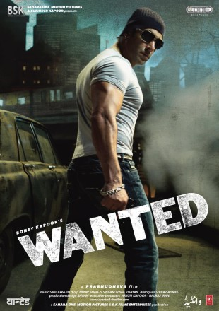 Wanted 2009 Full Movie Download BRRip 480p 300Mb