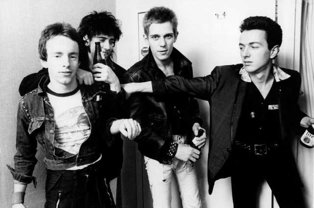 The Clash: London Calling: Η νέα έκθεση του Μουσείου του Λονδίνου
