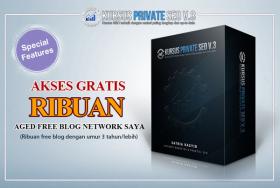 Kursus Private SEO V.3