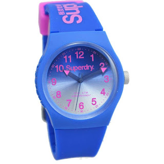Superdry Ladies Urban SYG198UU