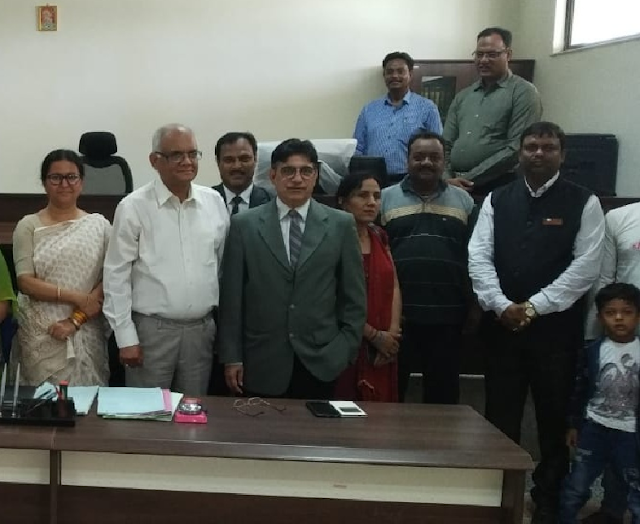 National Lok Adalat 13th July 2019 Organised By SLSA Madhya Pradesh