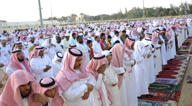 عاجل..السعودية تسمح بالصلاة جماعة في المساجد ما عدا مدينة مكة المكرمة إبتداء من يوم الخميس المقبل إلى غاية نهاية شهر ماي