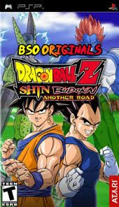 Dragon Ball Z Shin Budokai - Another Road ULUS10234 CWCheat