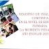 REGISTRO DE EVALUACIÓN CONTINUA EN EL NIVEL DE EDUCACIÓN PRIMARIA PERIODO ESCOLAR 2020-2021