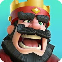 Download Clash Royale for iMovie IPA For iOS