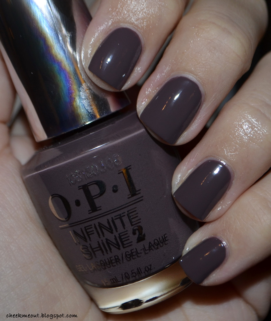 weekend lincoln makeup beauty ramblings swatches after reviews on tutorials opi nail dark park polish