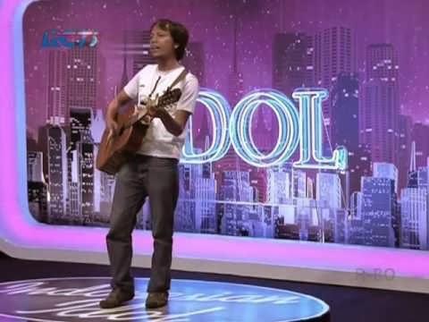 Lagu Manisnya Negeriku - Pujiono [Audisi Indonesia Idol]