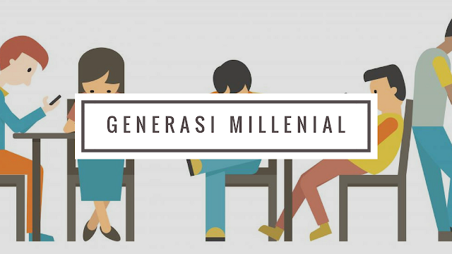 Begini Cara Membuat Konten Yang Disukai Generasi Millenial
